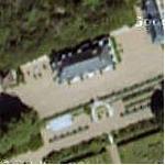 Mick Jagger's House (Google Maps)