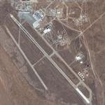 Chinggis Khaan International Airport (ULN)