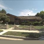 Brady Bunch House (StreetView)
