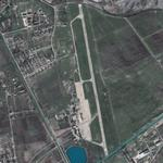 Qurghonteppa International Airport (UTDT) (Google Maps)