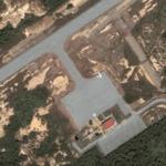 Oro Negro Airport (CBS) (Google Maps)