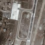 Bukhara Airport (BHK) (Google Maps)