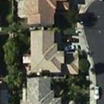Morris Chestnut's House (former) (Google Maps)