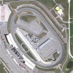 Iowa Speedway (Google Maps)