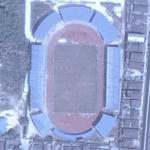 Warri Township Stadium (Google Maps)
