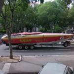 Offshore Powerboat Racing Team 'Phoenix TV'