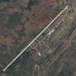 Baidoa Airport (BIB) (Google Maps)