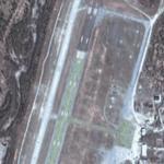 Okhotsk Airport (OHO) (Google Maps)