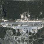 Surgut Airport (SGC)