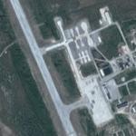 Usinsk Airport (USK)