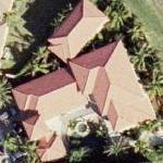 Scott Hirsch's House (Google Maps)