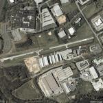 Brandywine Airport (Google Maps)