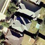 Cyril Neville's House (Google Maps)