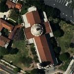 St. Vincent de Paul Church (Google Maps)