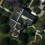 "Edward ""Ned"" Doheny, Jr's house (former) (Google Maps)"