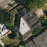 Theda Bara's house (former) (Google Maps)