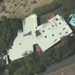 Jeanne Wolf's House (Google Maps)