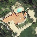 W. C. Fields' house (former) (Google Maps)