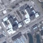 Olkiluoto Nuclear Power Plant (Google Maps)