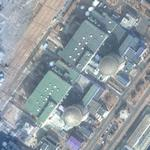 Wolseong Nuclear Power plant