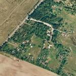 Thylejren - Camp Thy (Google Maps)