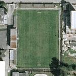 MFK Vranov nad Topľou - Futbalový štadión