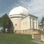 Allegheny Observatory (StreetView)