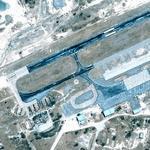 Ondangwa Airport (OND) (Google Maps)