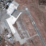 Turkmenabat Airport (CRZ)