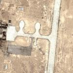 Pitnyak Airport (UT1E)