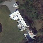 'Weinstein House' by Richard Meier (Google Maps)