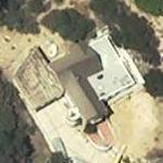 Steve Kaufman's House (Google Maps)