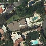Jenna Elfman's House (Google Maps)