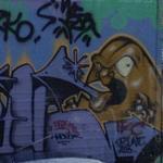 Graffiti Truck (StreetView)