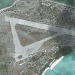 Canton Airport (CIS) (Google Maps)