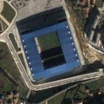 Real Oviedo Stadium