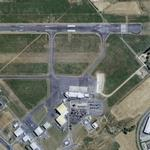 Palmerston North International Airport (PMR) (Google Maps)