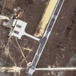 Toliara Airport (TLE) (Google Maps)