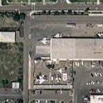 Flying Leatherneck Museum (Google Maps)