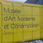 Musée d'Art Moderne et Contemporain (StreetView)