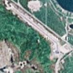 Amos/Magny Airport (YEY) (Google Maps)