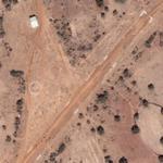 Fada N'gourma Airport (FNG)
