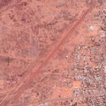 Orodara Airport (DFOR)