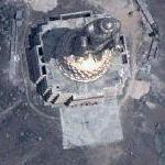 Spring Temple Buddha - Tallest statue in the world (Google Maps)
