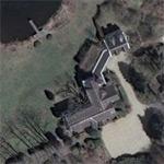 Mary Howard de Liagre's house (former) (Google Maps)