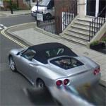 Ferrari 360 Spider (StreetView)