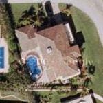 Brendan Witt's House (former) (Google Maps)