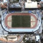 Estádio Dos Coqueiros