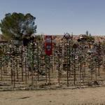Elmer Long's Bottle Tree Ranch (StreetView)