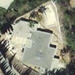 Curtis Hanson's House (Google Maps)